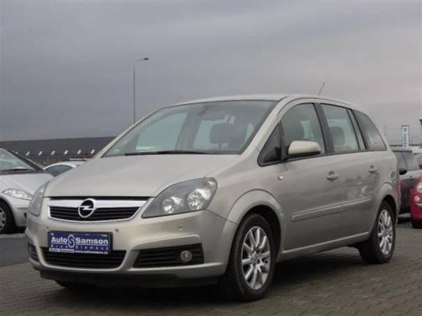Opel Zafira 1.9 CDTi *AUTOKLIMA *110 kW*, foto 1 Auto – moto , Automobily | spěcháto.cz - bazar, inzerce zdarma