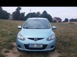 Mazda 2 1.3 TE 63KW, 52000 km , Auto – moto , Automobily  | spěcháto.cz - bazar, inzerce zdarma