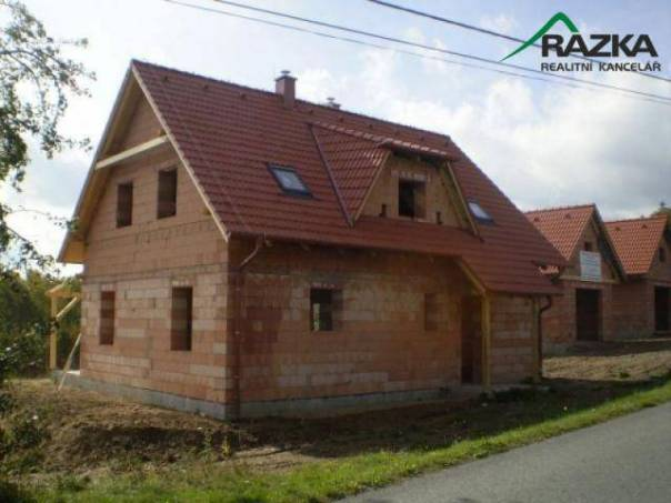 Prodej domu, Obora, foto 1 Reality, Domy na prodej | spěcháto.cz - bazar, inzerce