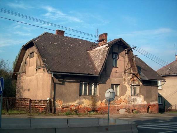 Prodej domu Atypický, Ostrava - Radvanice, foto 1 Reality, Domy na prodej | spěcháto.cz - bazar, inzerce