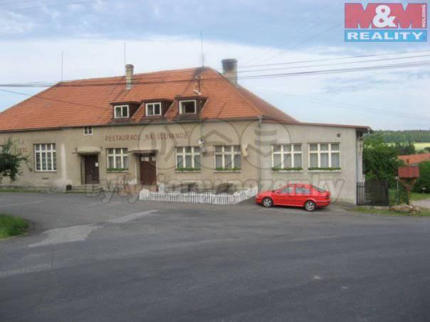 Prodej nebytového prostoru, Kublov, foto 1 Reality, Nebytový prostor | spěcháto.cz - bazar, inzerce