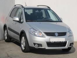 Suzuki SX4 1.6 VVT , Auto – moto , Automobily  | spěcháto.cz - bazar, inzerce zdarma