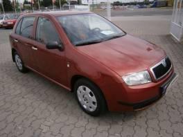 Škoda Fabia 1.4i  CZ,2.maj.serviska , Auto – moto , Automobily  | spěcháto.cz - bazar, inzerce zdarma