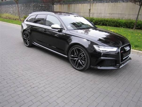 Audi RS6 FACELIFT,MATRIX,,, foto 1 Auto – moto , Automobily   spěcháto.cz - bazar, inzerce zdarma