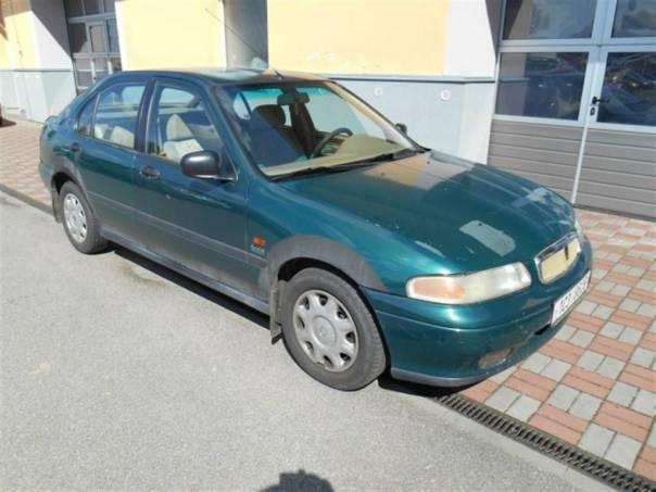 Rover 400 420  2.0 Di  AIRBAG  EL. OKNA  NOVÁ STK , foto 1 Auto – moto , Automobily | spěcháto.cz - bazar, inzerce zdarma