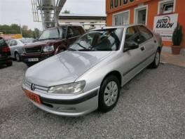 Peugeot 406 2.0 HDi klimatizace , Auto – moto , Automobily  | spěcháto.cz - bazar, inzerce zdarma