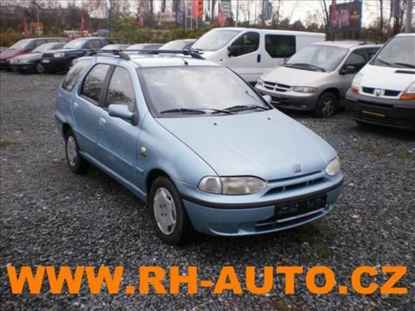 Fiat Palio 1,7 TD KLIMA!!, foto 1 Auto – moto , Automobily | spěcháto.cz - bazar, inzerce zdarma