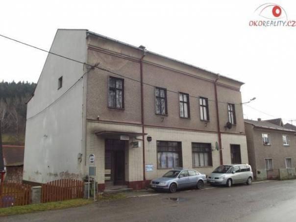 Prodej nebytového prostoru, Hronov - Velký Dřevíč, foto 1 Reality, Nebytový prostor | spěcháto.cz - bazar, inzerce