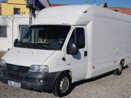 Peugeot  BOXER 2.8HDi 94kW