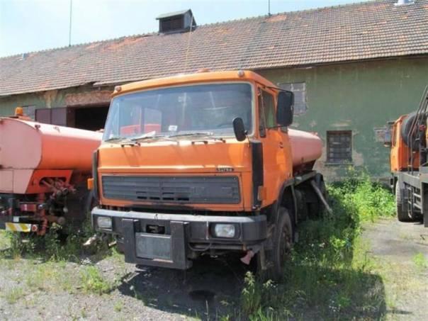KAROSA SA8 - L110, foto 1 Užitkové a nákladní vozy, Nad 7,5 t | spěcháto.cz - bazar, inzerce zdarma