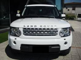 Land Rover Discovery 3.0TDV6