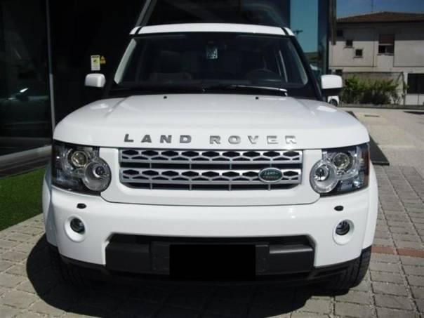 Land Rover Discovery 3.0TDV6, foto 1 Auto – moto , Automobily | spěcháto.cz - bazar, inzerce zdarma