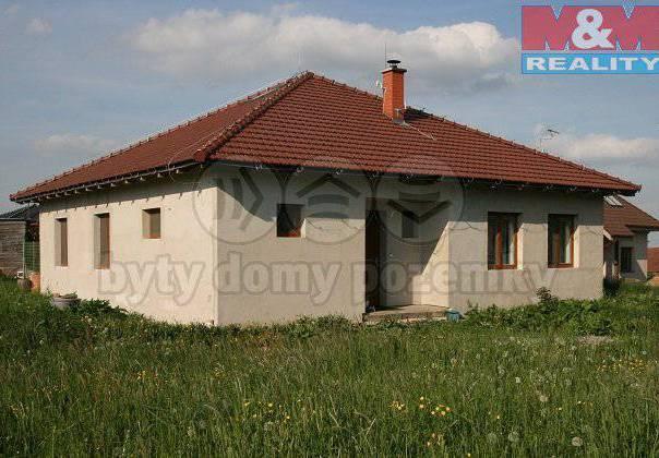 Prodej domu, Chlístov, foto 1 Reality, Domy na prodej | spěcháto.cz - bazar, inzerce