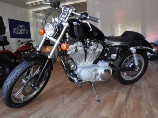Harley-Davidson  ND, foto 1 Náhradní díly a příslušenství, Ostatní | spěcháto.cz - bazar, inzerce zdarma