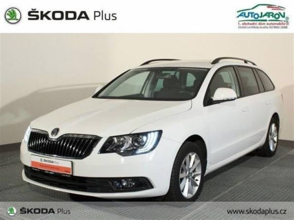 Škoda Superb Combi 2,0 TDI / 103 kW Active, foto 1 Auto – moto , Automobily | spěcháto.cz - bazar, inzerce zdarma