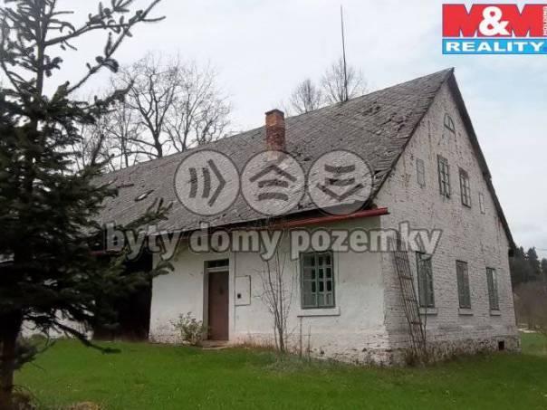 Prodej domu, Dolní Lánov, foto 1 Reality, Domy na prodej | spěcháto.cz - bazar, inzerce