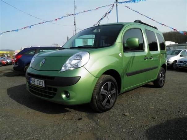 Renault Kangoo 1.5DCi,Koupeno v ČR,1.MAJITEL, foto 1 Auto – moto , Automobily | spěcháto.cz - bazar, inzerce zdarma