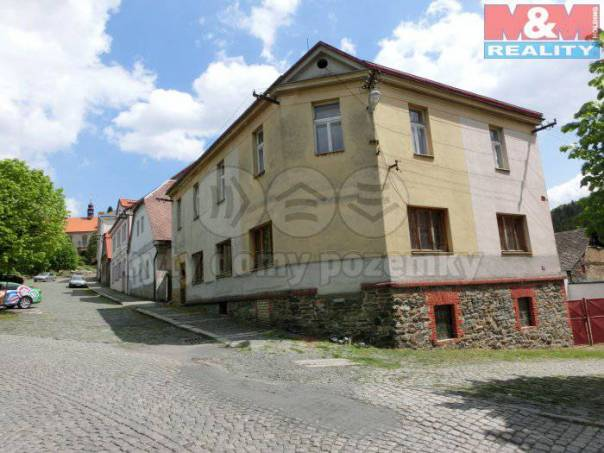 Prodej nebytového prostoru, Rataje nad Sázavou, foto 1 Reality, Nebytový prostor | spěcháto.cz - bazar, inzerce