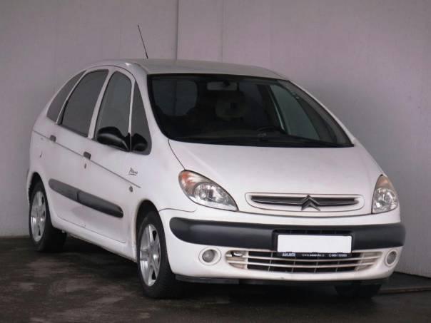 Citroën Xsara 1.8 16V, foto 1 Auto – moto , Automobily   spěcháto.cz - bazar, inzerce zdarma