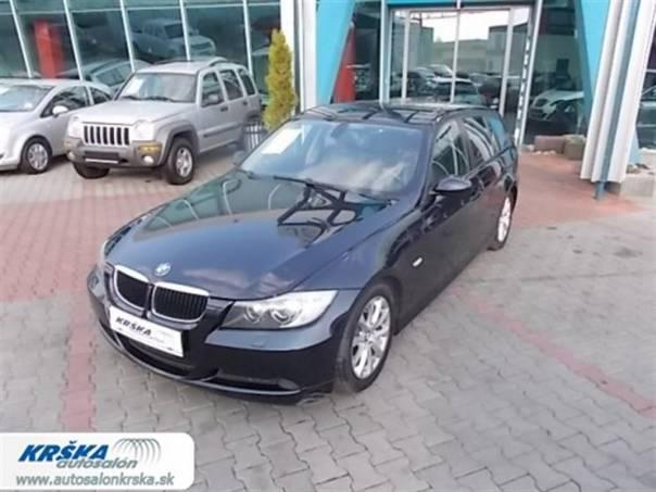BMW  2.0 D 2.0D Combi, foto 1 Auto – moto , Automobily | spěcháto.cz - bazar, inzerce zdarma