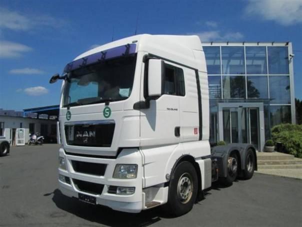 TGX26.440 6x2 EURO 5, foto 1 Užitkové a nákladní vozy, Nad 7,5 t | spěcháto.cz - bazar, inzerce zdarma