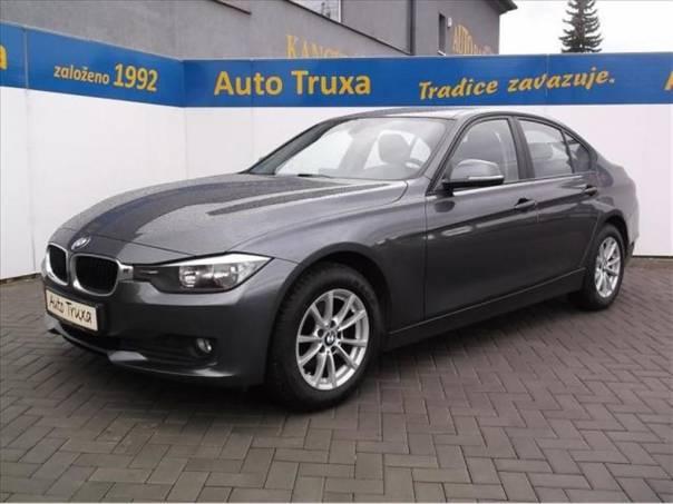 BMW Řada 3 316d 85kW **NOVÝ MODEL**   2.0, foto 1 Auto – moto , Automobily | spěcháto.cz - bazar, inzerce zdarma