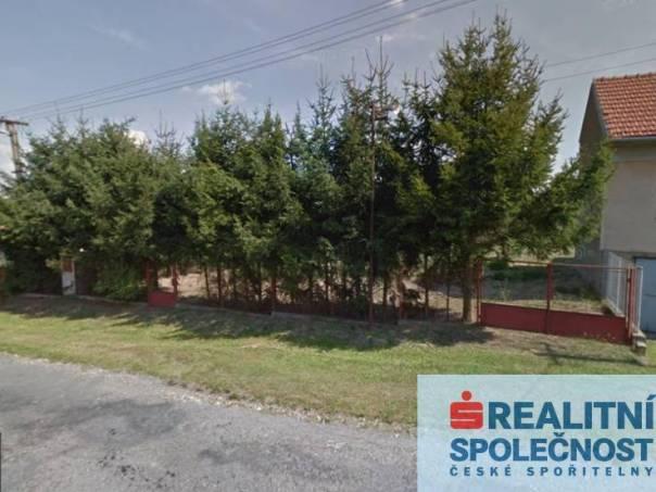 Prodej pozemku, Třesov, foto 1 Reality, Pozemky | spěcháto.cz - bazar, inzerce
