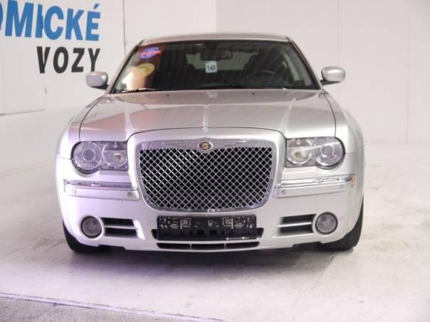 Chrysler 300C SRT Design/3,0CRD touring/záruka, foto 1 Auto – moto , Automobily | spěcháto.cz - bazar, inzerce zdarma