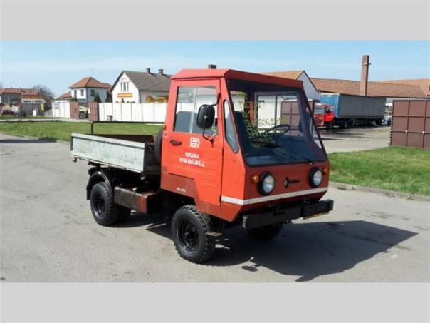 MULTICAR M 2501 (ID 9729), foto 1 Užitkové a nákladní vozy, Nad 7,5 t   spěcháto.cz - bazar, inzerce zdarma