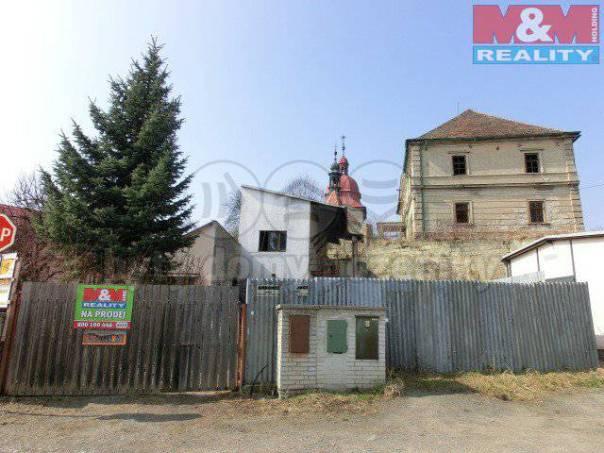 Prodej domu, Dobrovice, foto 1 Reality, Domy na prodej | spěcháto.cz - bazar, inzerce