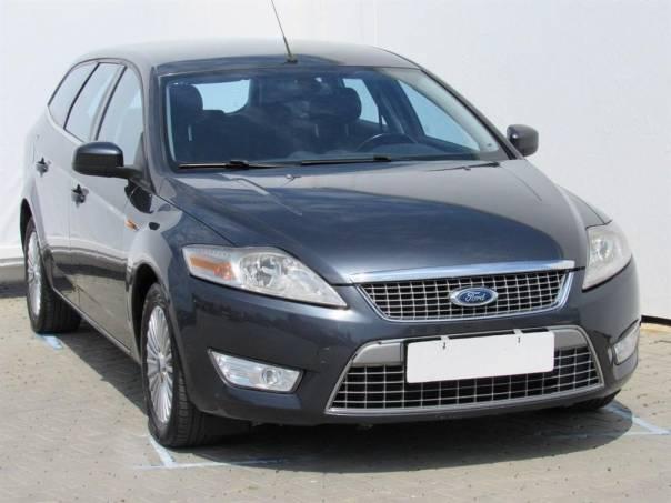 Ford Mondeo  2.0 TDCi, dig. klimatizace, foto 1 Auto – moto , Automobily | spěcháto.cz - bazar, inzerce zdarma
