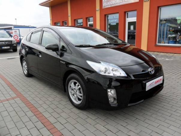 Toyota Prius 1,8 VVT-i CVT HYBRID, foto 1 Auto – moto , Automobily | spěcháto.cz - bazar, inzerce zdarma