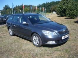 Škoda Octavia 1.4 TSI, DIGI KLIMA, TEMPOMAT, ALU KOLA