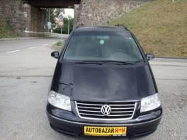 Volkswagen Sharan 2,0TDI,výbava Business , Auto – moto , Automobily  | spěcháto.cz - bazar, inzerce zdarma