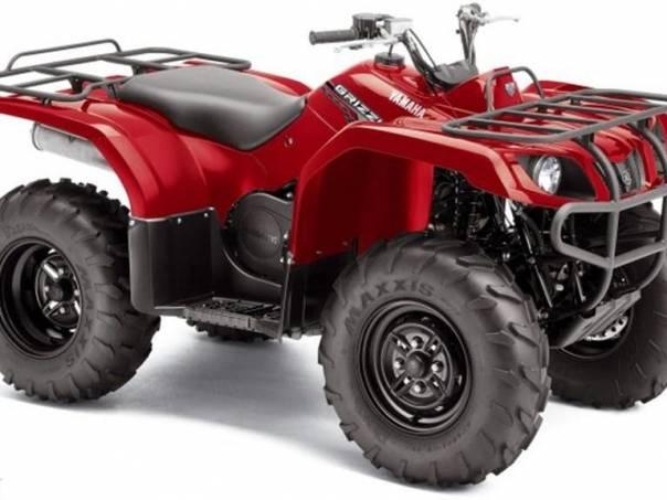 Yamaha  YFM 350 Grizzly 2x4 2014, foto 1 Auto – moto , Motocykly a čtyřkolky | spěcháto.cz - bazar, inzerce zdarma