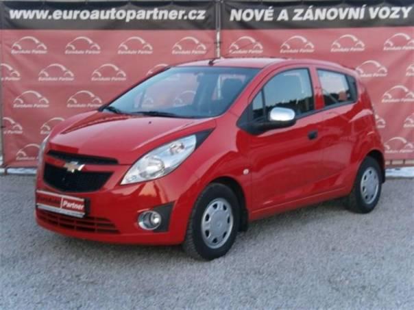 Chevrolet Spark 1,0i LS+ KLIMA 6x airbag ALU k, foto 1 Auto – moto , Automobily | spěcháto.cz - bazar, inzerce zdarma