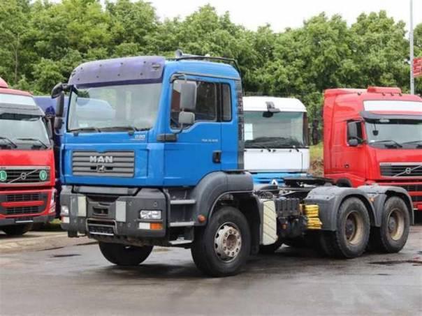TGA 33.430 6X4 BLS HYDRAULIKA se ZÁRUKOU 24 MĚSÍCŮ, foto 1 Užitkové a nákladní vozy, Nad 7,5 t | spěcháto.cz - bazar, inzerce zdarma