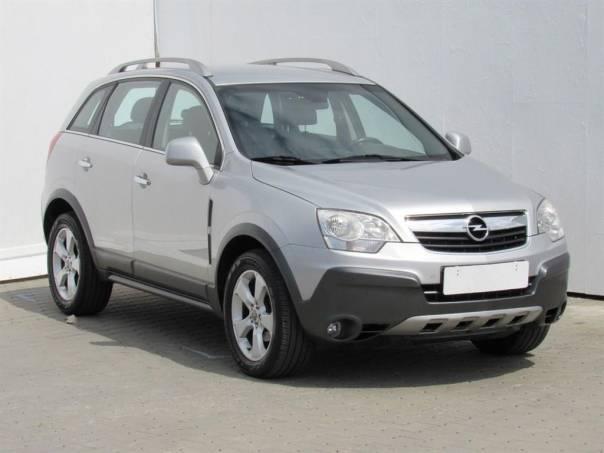 Opel Antara  2.0 CDTi, foto 1 Auto – moto , Automobily | spěcháto.cz - bazar, inzerce zdarma