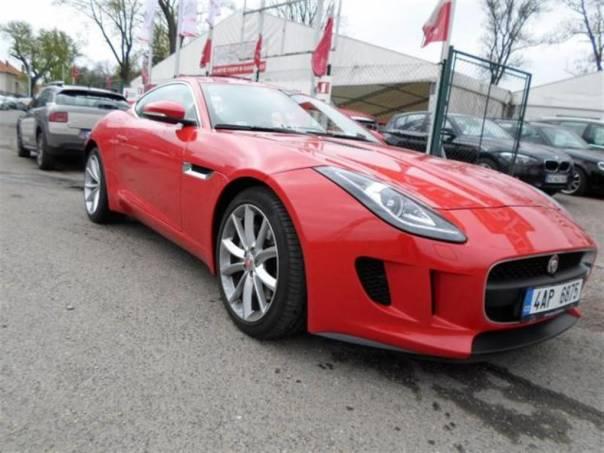 Jaguar  3,0 V6 Coupe, foto 1 Auto – moto , Automobily | spěcháto.cz - bazar, inzerce zdarma