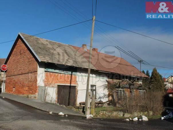 Prodej chalupy, Nahořany, foto 1 Reality, Chaty na prodej | spěcháto.cz - bazar, inzerce