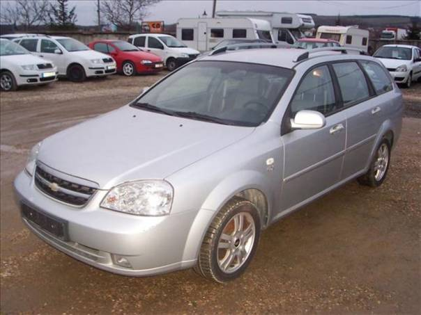 Chevrolet  2,0 Tcdi klima ,serviska  CDX, foto 1 Auto – moto , Automobily | spěcháto.cz - bazar, inzerce zdarma
