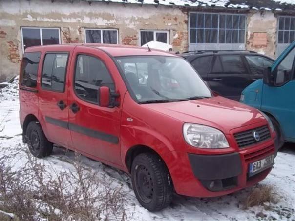 Fiat Dobló 1.3 Multijet Veškeré ND, foto 1 Náhradní díly a příslušenství, Ostatní | spěcháto.cz - bazar, inzerce zdarma
