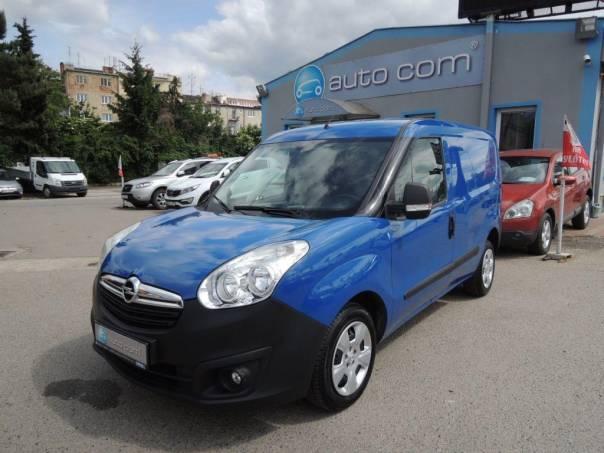 Opel Combo 1.6CDTI 77kw Klima, foto 1 Užitkové a nákladní vozy, Do 7,5 t | spěcháto.cz - bazar, inzerce zdarma