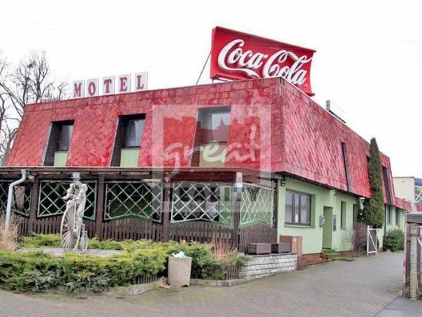 Prodej nebytového prostoru, Hranice - Hranice IV-Drahotuše, foto 1 Reality, Nebytový prostor | spěcháto.cz - bazar, inzerce
