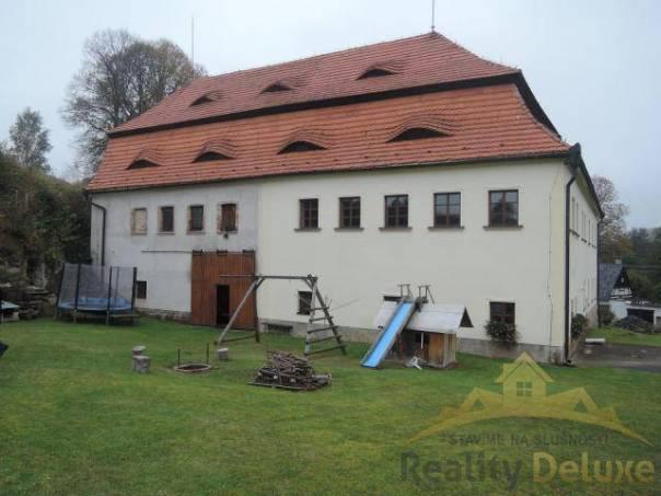 Prodej domu, Cvikov - Lindava, foto 1 Reality, Domy na prodej | spěcháto.cz - bazar, inzerce