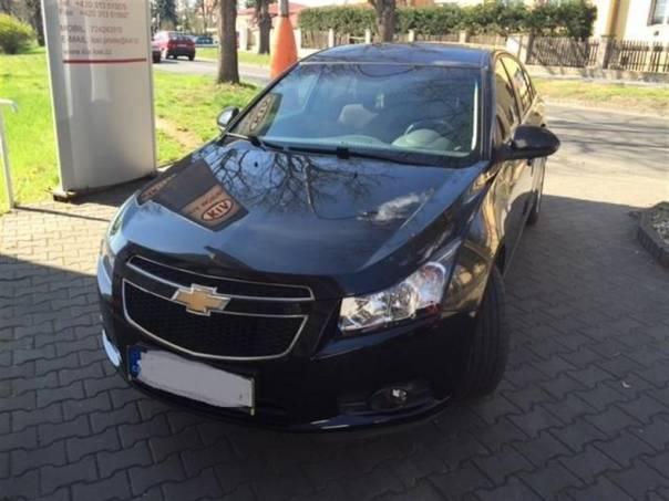 Chevrolet Cruze , foto 1 Auto – moto , Automobily | spěcháto.cz - bazar, inzerce zdarma