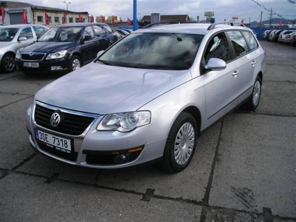 Volkswagen Passat 2,0TDI KLIMA DSG SERV.KNIHA, foto 1 Auto – moto , Automobily | spěcháto.cz - bazar, inzerce zdarma