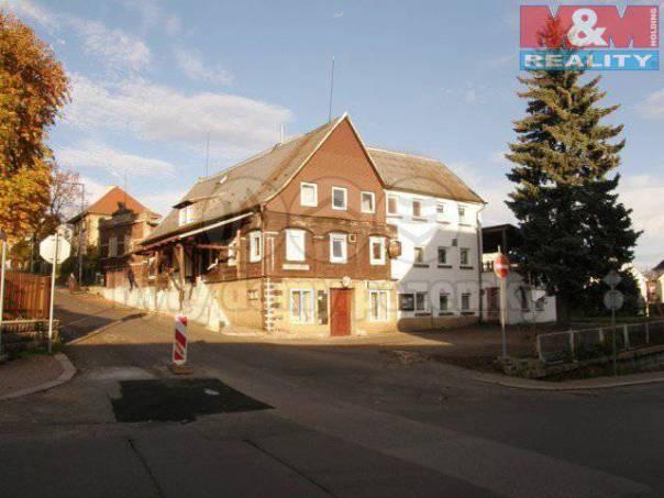 Prodej nebytového prostoru, Varnsdorf, foto 1 Reality, Nebytový prostor | spěcháto.cz - bazar, inzerce