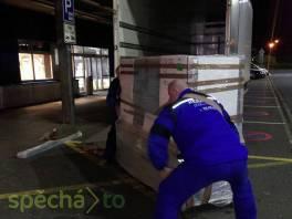 Stěhování Herkules , Obchod a služby, Přeprava, stěhování  | spěcháto.cz - bazar, inzerce zdarma