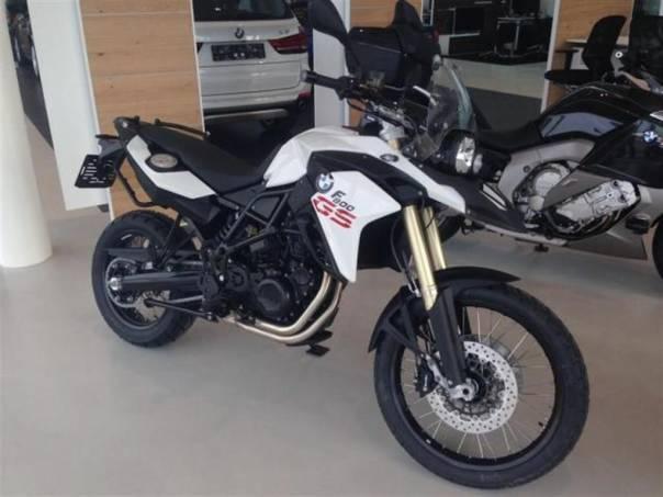 F 800 GS, foto 1 Auto – moto , Motocykly a čtyřkolky | spěcháto.cz - bazar, inzerce zdarma